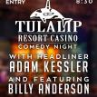 Tulalip Headliner Poster